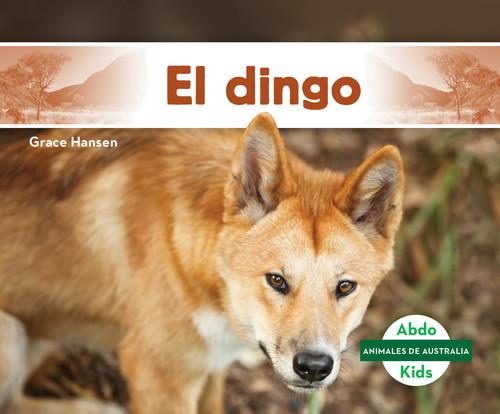 Cover: El dingo (Dingo)