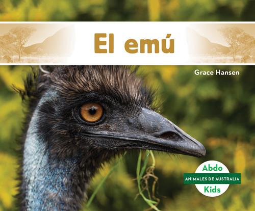 Cover: El emú (Emu)