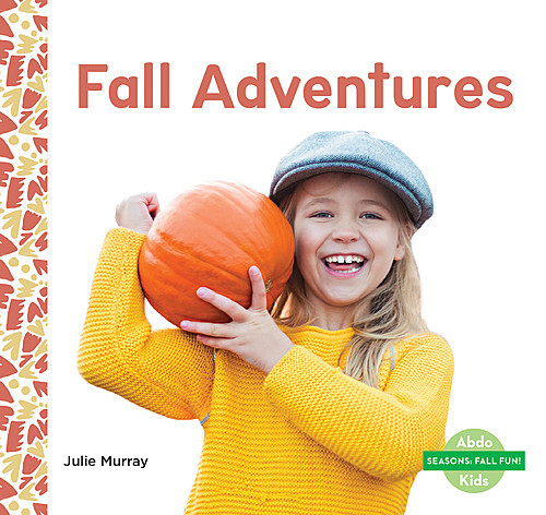 Cover: Fall Adventures