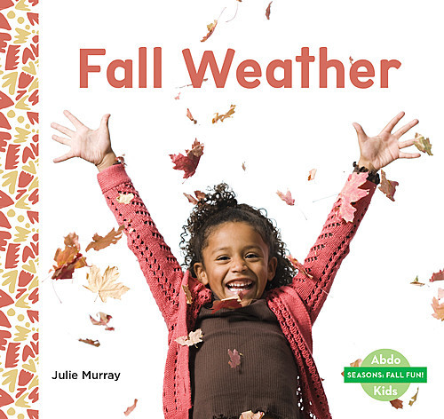 Cover: Fall Weather