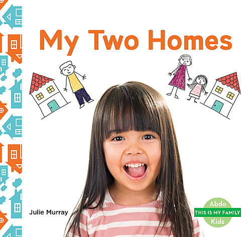 Cover: My Two Homes