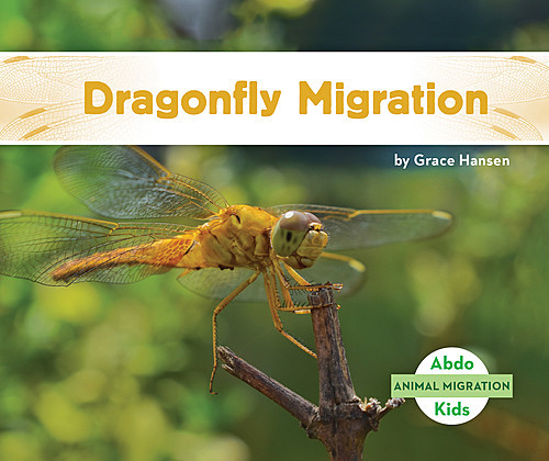 Cover: Dragonfly Migration