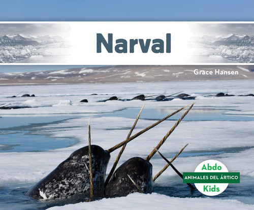 Cover: Narval (Narwhal)