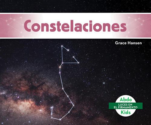 Cover: Constelaciones (Constellations)