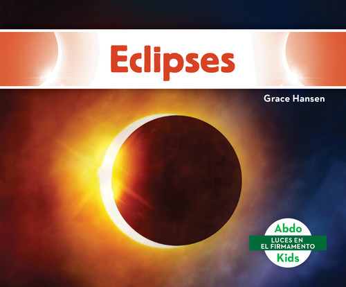 Cover: Eclipses (Eclipses)