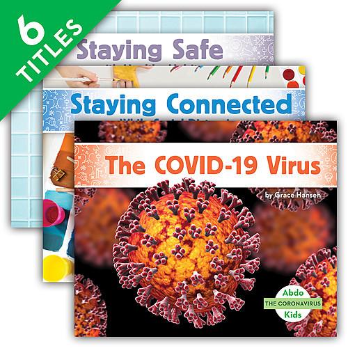 Cover: The Coronavirus