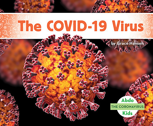 Cover: The COVID-19 Virus