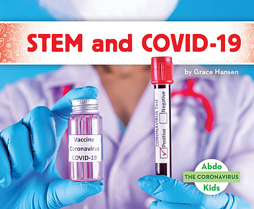 Cover: STEM and COVID-19