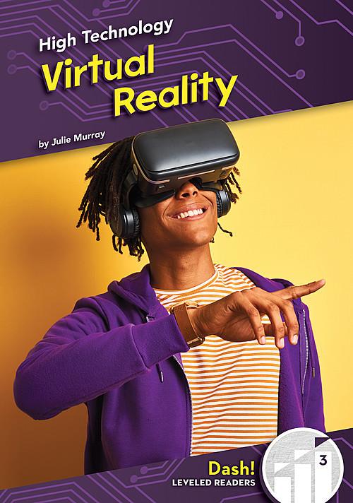 Cover: Virtual Reality