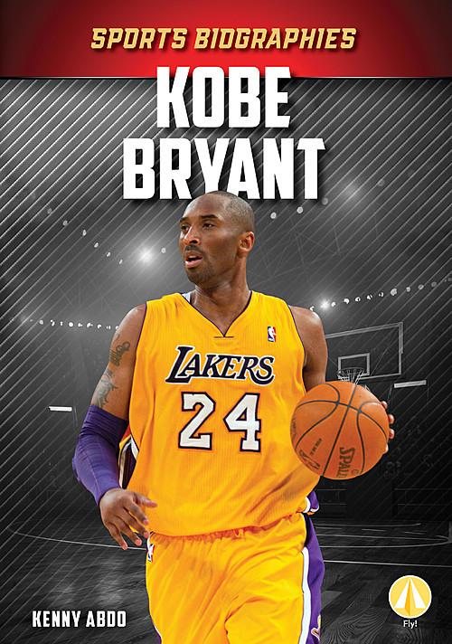 Cover: Kobe Bryant