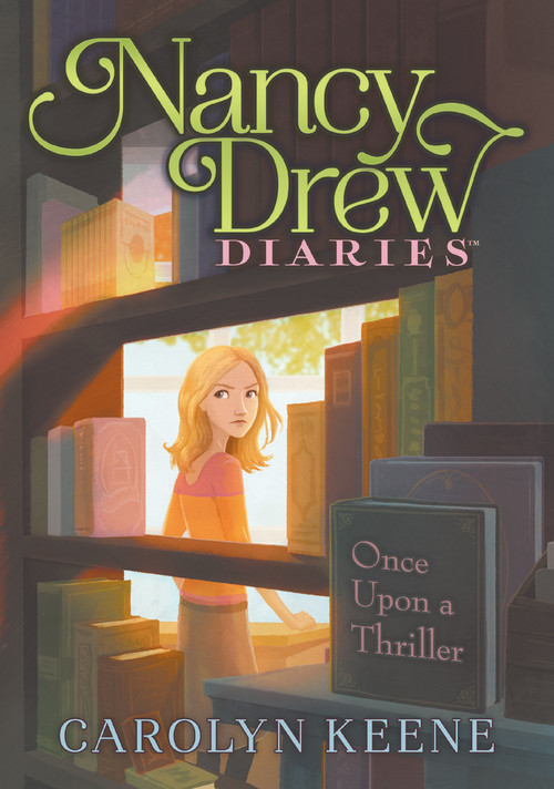 Cover: Once Upon a Thriller: #4