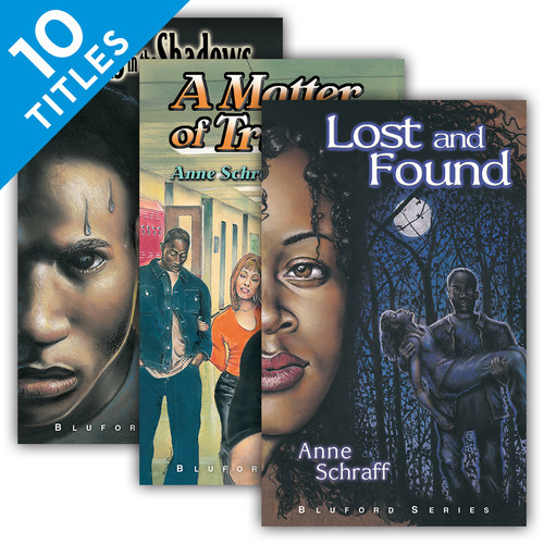 Cover: Bluford Series