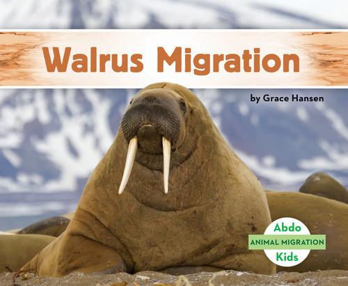 Cover: Walrus Migration