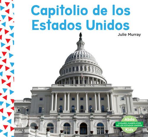 Cover: Capitolio de los Estados Unidos