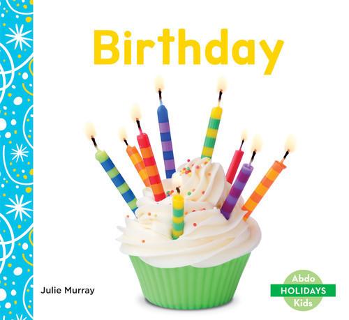 Cover: Birthday