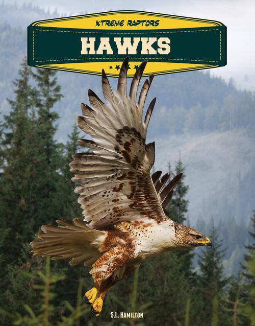 Cover: Hawks