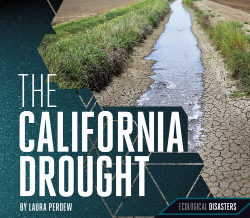 Cover: The California Drought