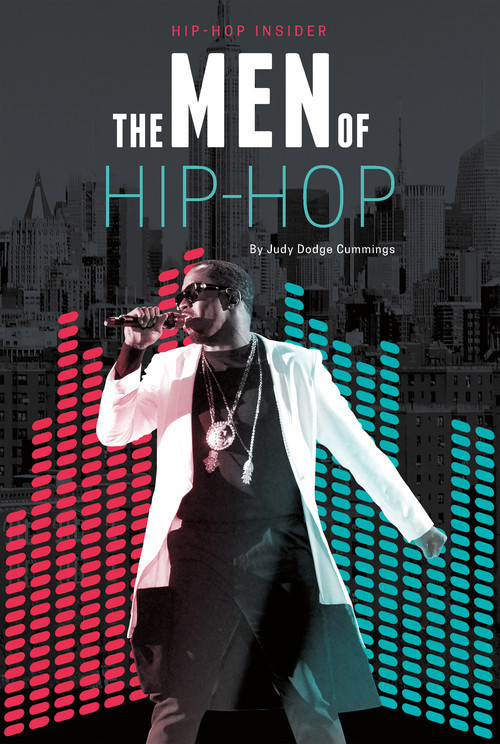 Cover: The Men of Hip-Hop