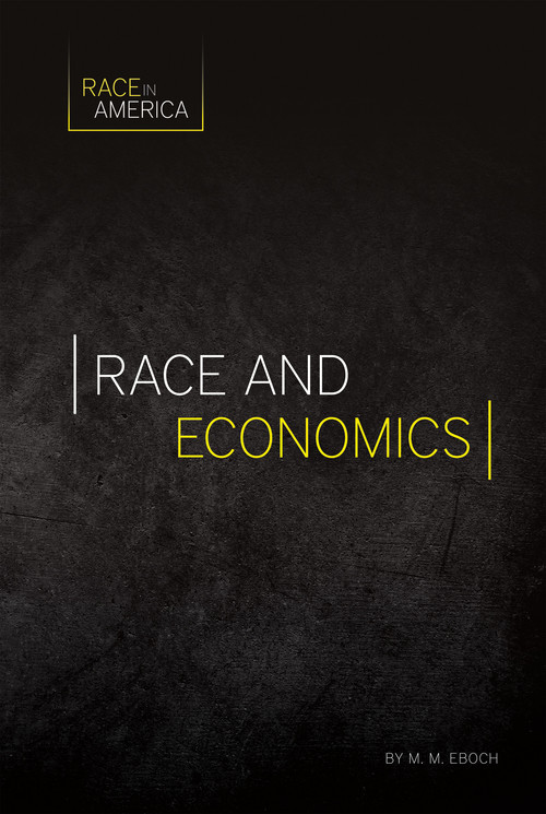 Cover: Race and Economics