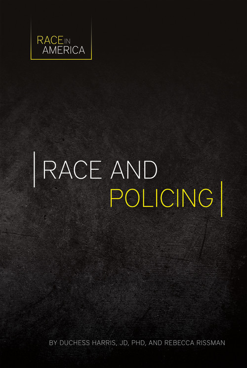 Cover: Race and Policing