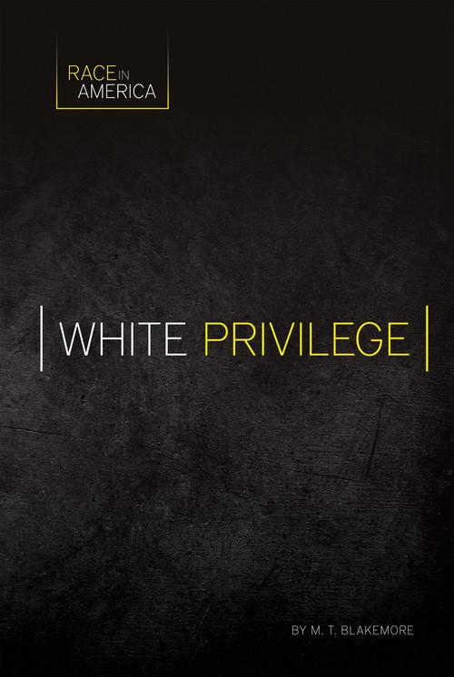 Cover: White Privilege