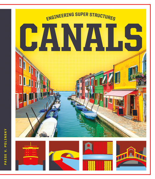 Cover: Canals