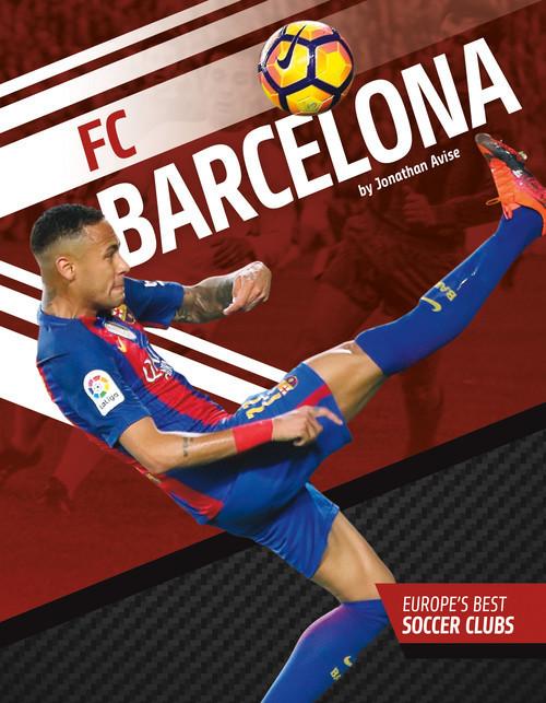 Cover: FC Barcelona