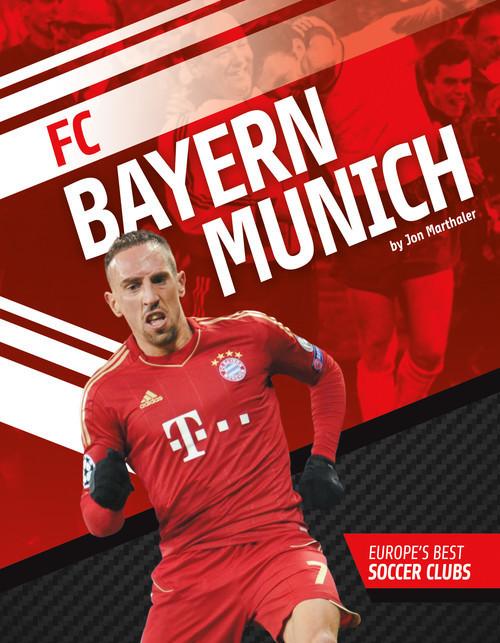 Cover: FC Bayern Munich