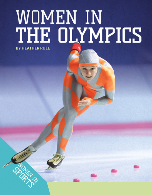 Cover: Women in the Olympics