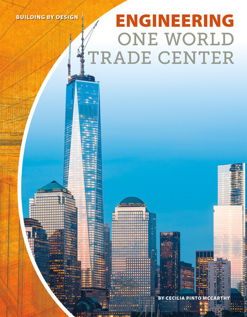 Cover: Engineering One World Trade Center