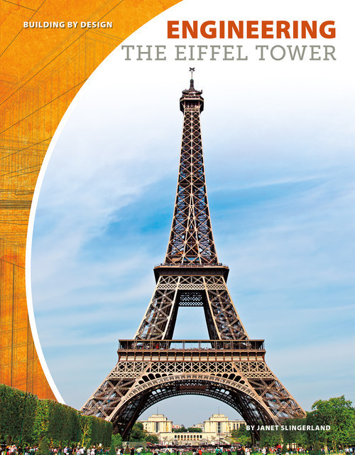 Cover: Engineering the Eiffel Tower