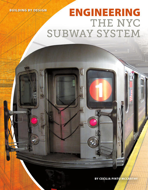 Cover: Engineering the NYC Subway System