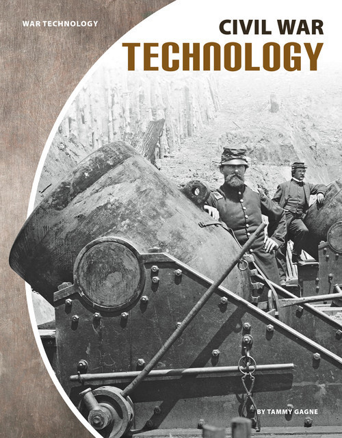 Cover: Civil War Technology