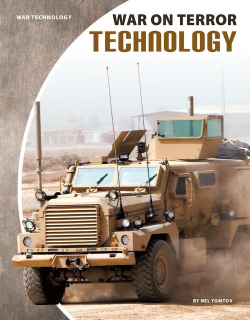 Cover: War on Terror Technology