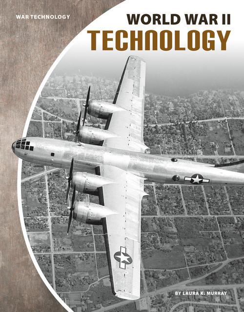 Cover: World War II Technology