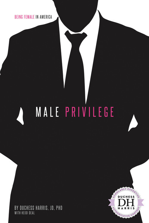 Cover: Male Privilege