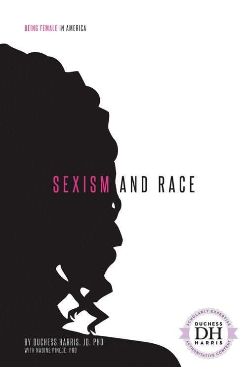 Cover: Sexism and Race