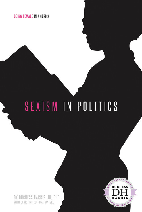 Cover: Sexism in Politics