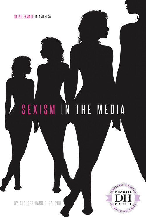 Cover: Sexism in the Media