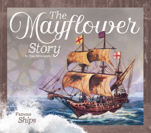 Cover: The Mayflower Story