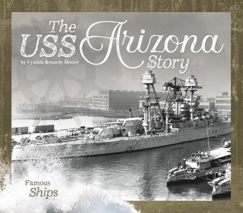 Cover: The USS Arizona Story