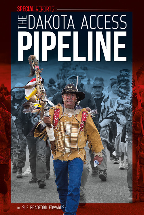 Cover: The Dakota Access Pipeline