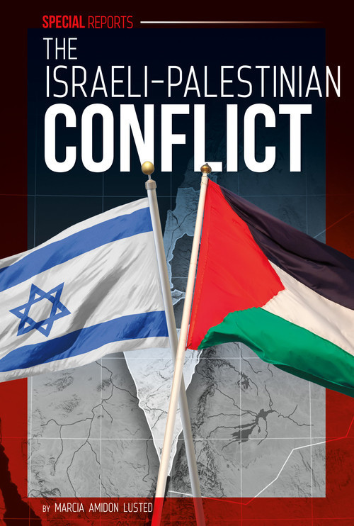 Cover: The Israeli-Palestinian Conflict
