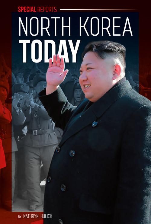 Cover: North Korea Today