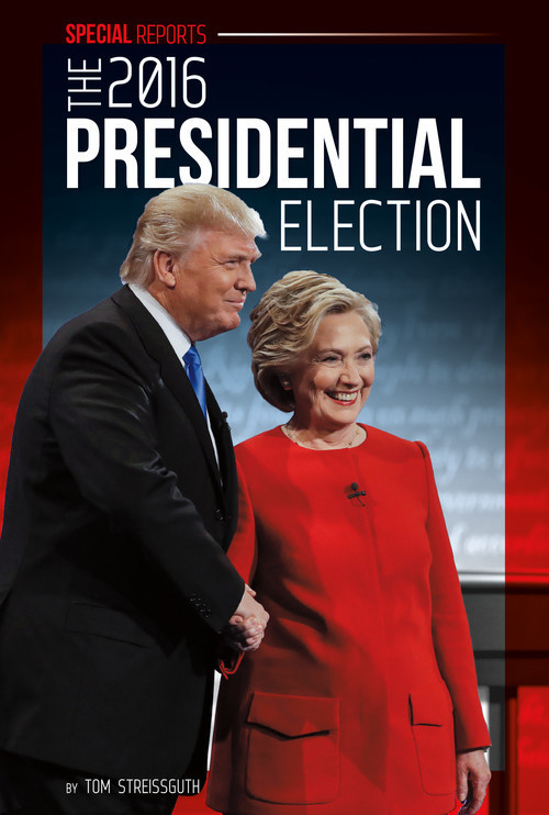 Cover: The 2016 Presidential Election