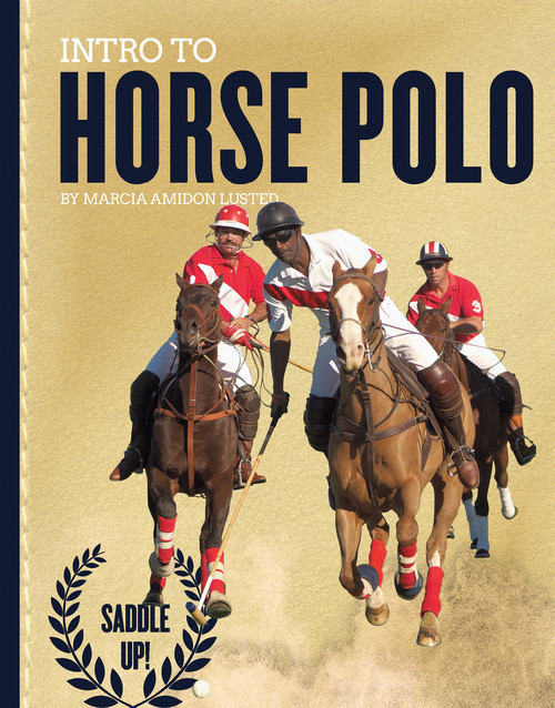 Cover: Intro to Horse Polo