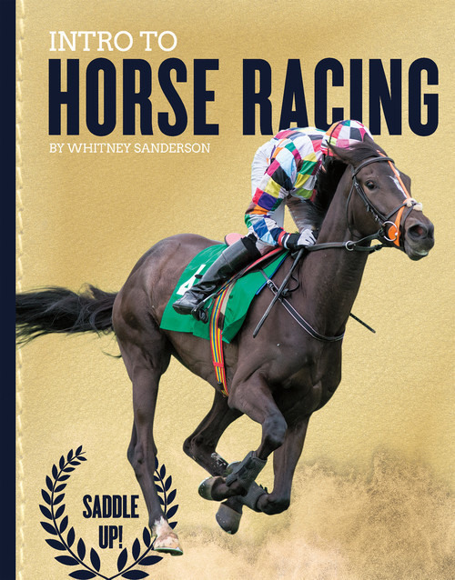 Cover: Intro to Horse Racing