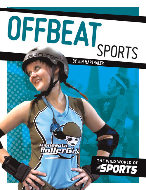 Cover: Offbeat Sports