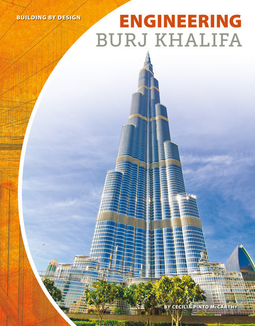 Cover: Engineering Burj Khalifa