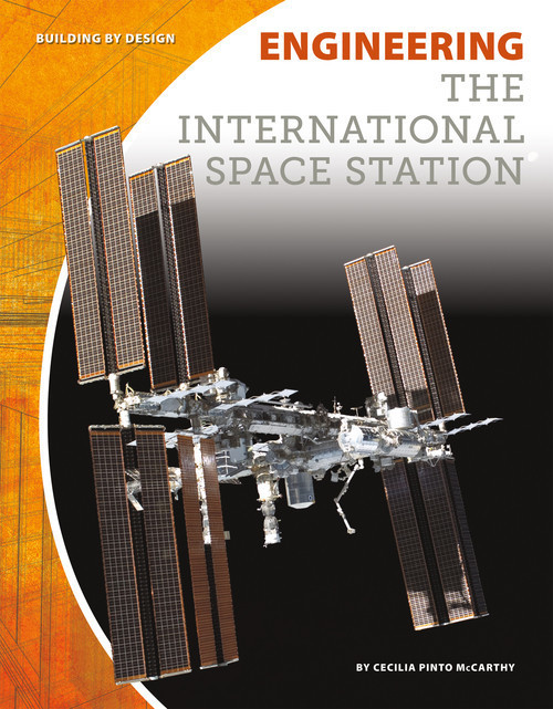 Cover: Engineering the International Space Station